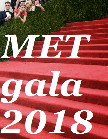 MET-GALA 2018