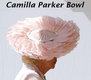 Camilla Parker Bowl