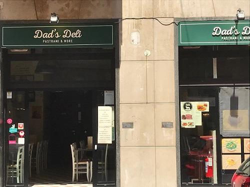 Dad's Deli