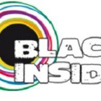black inside