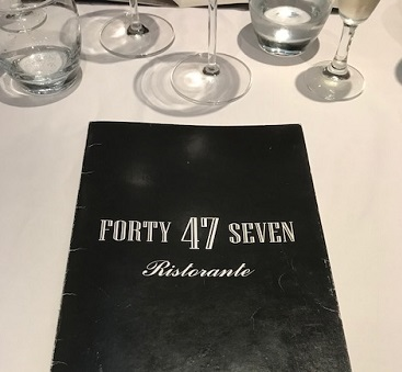 forty 47 seven